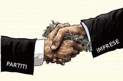 Gli effetti reali della corruzione sul debito pubblico e sulla crescita economica? Quasi nulli