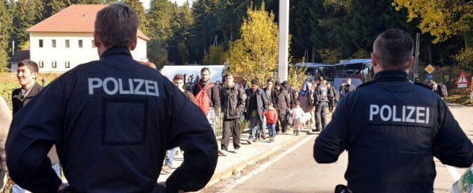 Austria migranti
