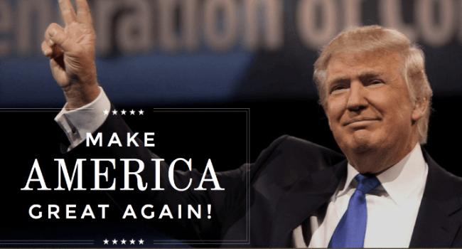 La vittoria di Trump porterà alla caduta degli USA?
