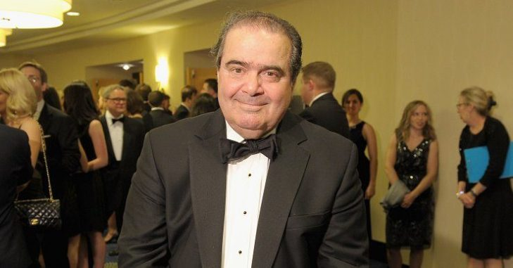 Italy mourns Justice Antonin Scalia, a great American with Italian ancestry