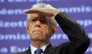 BILANCIO: UN MODESTO SUGGERIMENTO PER IL PRESIDENTE GENTILONI ED IL MINISTRO PADOAN. FATE PAGARE AL PROF. MONTI