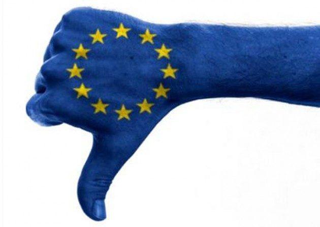 """#BruxellesAttack DICIAMO NO AL """"SUPER-STATO EUROPEO""""! L'Assemblea Costituente respinse con fermezza questa ipotesi (di Giuseppe PALMA)"""