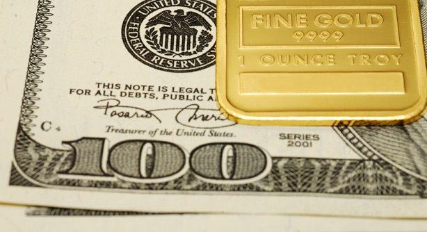Il crollo del dollaro verrà indotto dalla carenza di oro per le consegne futures al COMEX? Così Cina e Russia possono piegare Washington. Il caso dell'ETF Blackrock