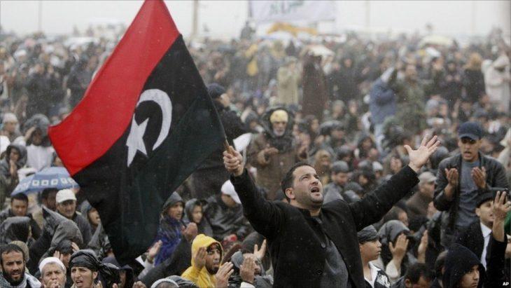 Libia, anno 0 (?)