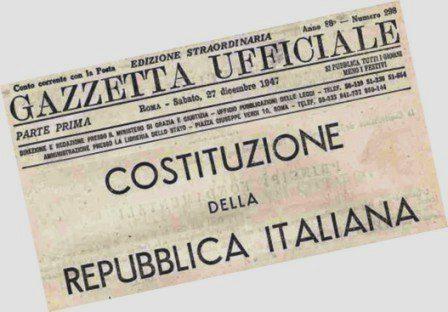 RIFORMA COSTITUZIONALE: cosa prevede e perché bisogna votare NO al referendum di ottobre. Schema riassuntivo da studiare e divulgare (di Giuseppe PALMA)