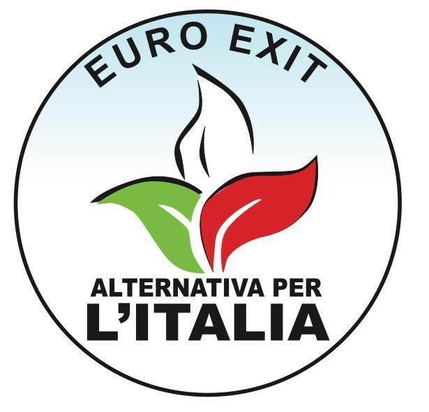 Alternativa per l'Italia, atto costitutivo e statuto.