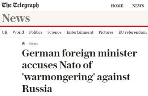FireShot Screen Capture #326 - 'German foreign minister accuses Nato of 'warmongering' against Russia' - www_telegraph_co_uk_news_2016_06_18_german-foreign-minister-accuses-nato-of-warmongering-against