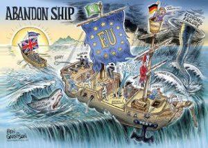 brexit ha vinto