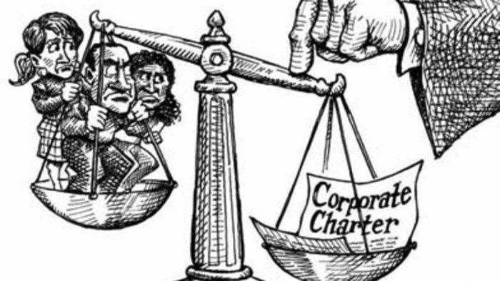 """ISDS: la """"spada"""" delle multinazionali contro i Paesi europei (se verrà approvato il TTIP)"""