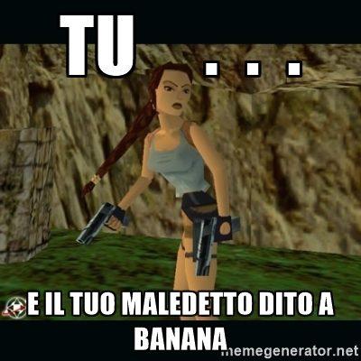 dito a banana