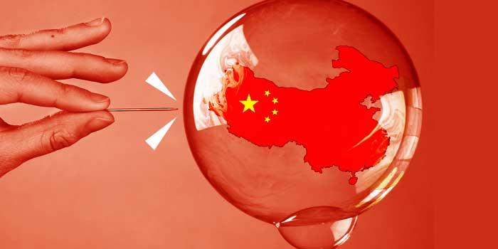 La fonte segreta di finanziamento dell'economia cinese: il QUALITATIVE EASING (di Davide Gionco per Attivismo.info)