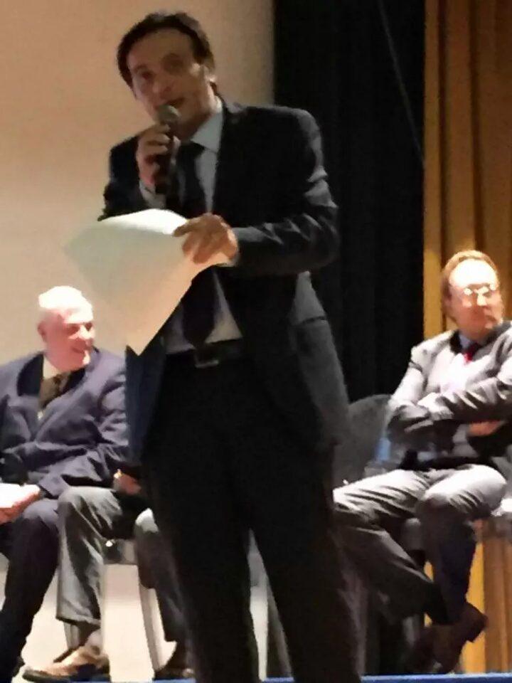 Sabato 9 luglio: l'avvocato Giuseppe PALMA sarà prima a Monfalcone e poi ad Udine per parlare di riforma costituzionale e di TTIP
