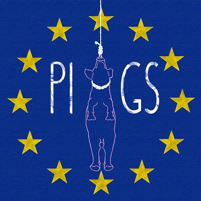 PIIGS the movie
