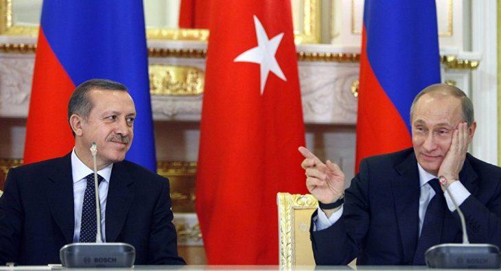 Mosca-Ankara: vera alleanza o presto in conflitto?