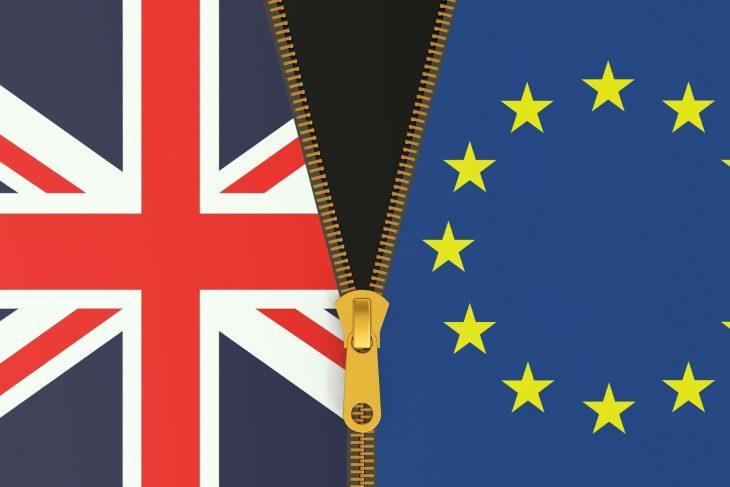 A proposito di Brexit ed uno sguardo di fiducia al futuro dell'Europa (e al nostro) di  Domenico Romaniello