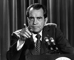 Nixon e il 1971. Finisce l'era dell'oro? (di Claudio Pisapia)