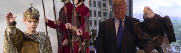 Romolo Augustolo e Donald Trump, destino comune?