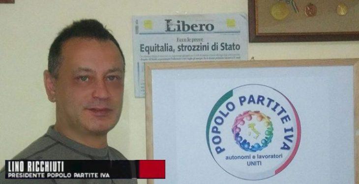 """Le tasse di """"Lino"""" . Fare piccola impresa in Italia"""