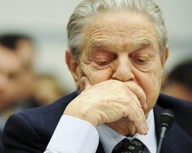 Soros perde un miliardo scommettendo contro Trump di Marcello Bussi