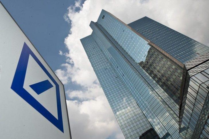 SORPRESA: DEUTSCHE BANK E' PIU' PICCOLA DI UNICREDIT… OPPURE  QUALCUNO FA IL FURBO? ECCO PERCHE'
