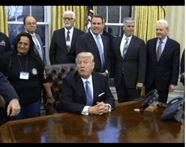 USA: OCCUPAZIONE – TASSI DI INTERESSE – INSOLVENZE. UN DIFFICILE EQUILIBRISMO PER TRUMP