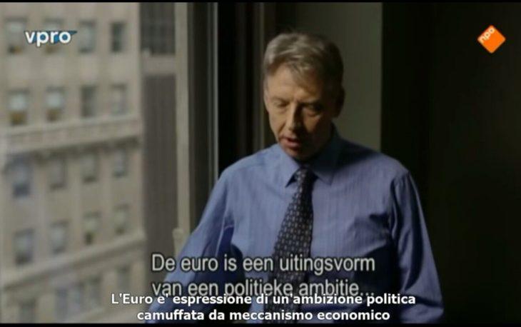 VIDEO: IL CUORE ROTTO DELL'EUROPA