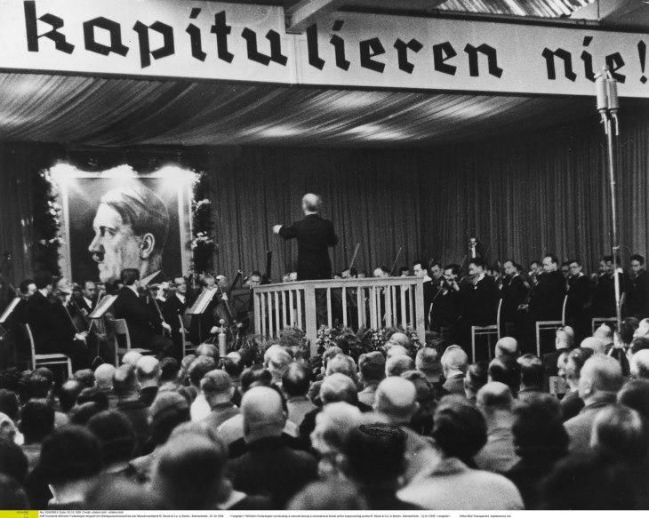 Le elites ex-naziste tedesche dietro al finanziamento della ONG Jugend Rettet (non è uno scherzo)