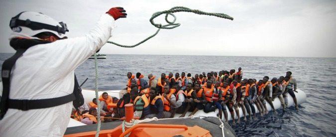 Migranti, sentenza choc: permesso di soggiorno speciale per i non rifugiati.