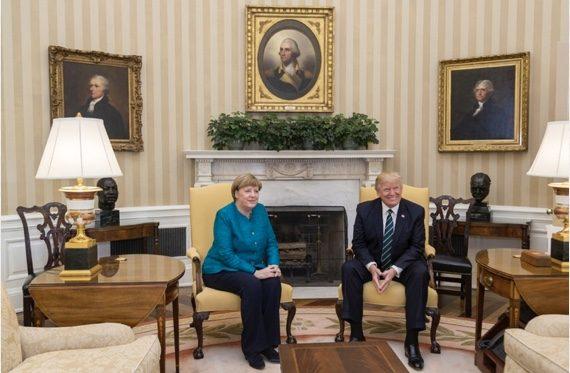 OFCS: la resa dei conti di Trump con Hillary Clinton, Germania ed euro