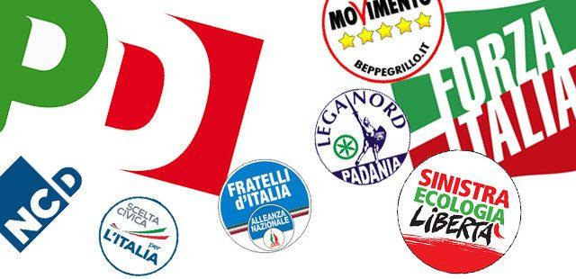 SONDAGGIO: COSA E CHI VOTERETE ALLE PROSSIME ELEZIONI