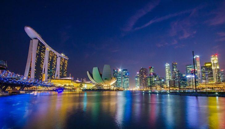 Le città più ricche del mondo per PIL pro capite