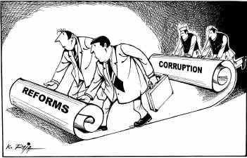 Corruzione, secondo Eurobarometro e ISTAT siamo tra i meno corrotti d'Europa: chi lo spiega ai signori di Transparency International?