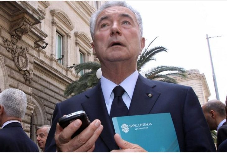 L'AUDIZIONE ZONIN IN COMMISSIONE: NON RICORDO, NON C'ERO E SE C'ERO DORMIVO