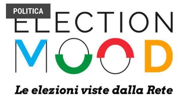 Elezioni, arriva Election mood: il portale che misura l'umore degli italiani. IN TEMPO REALE LE REAZIONI SU POLITICI, PARTITI E TEMI CALDI IN VISTA DEL VOTO