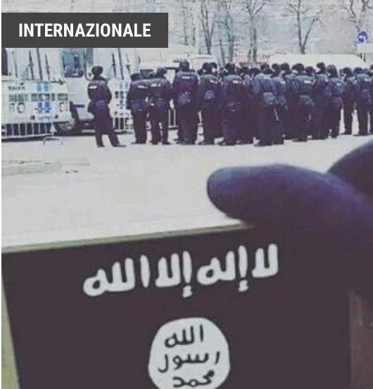 Germania, processo per terrorismo a tre siriani richiedenti asilo. I VERTICI DELL'ISIS LI AVREBBERO INFILTRATI IN EUROPA ATTRAVERSO I CLANDESTINI