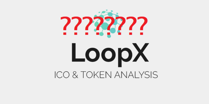 CRIPTO: LOOPX SCAM, STREAMITY, NEWS E VARIE