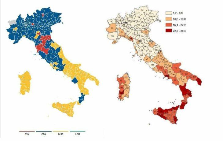 Gli italiani e l'inconsapevole voto contro l'austerity di Riccardo Tomassetti