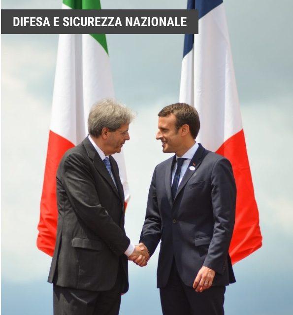 """Secondo l'Ambasciata francese  """"le cartine circolate nel quadro della consultazione pubblica contengono degli errori""""…"""
