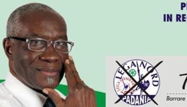 Il motivo per cui i votanti leghisti apprezzano il loro senatore Iwobo dipende dalle idee espresse e non dal colore della sua pelle
