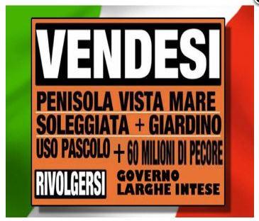 L'Italia cresce (poco) ma l'economia muore: i dati delle imprese (Stefano Alì)