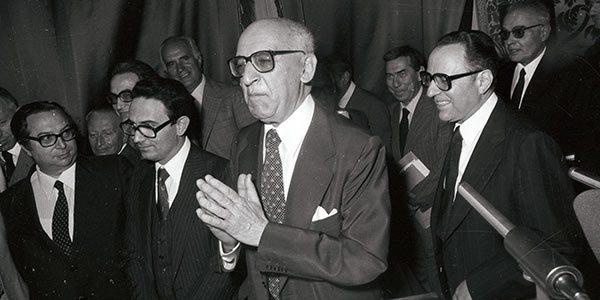 L'ULTIMA LETTERA DEL GOVERNATORE PAOLO BAFFI (da Attivismo.info)