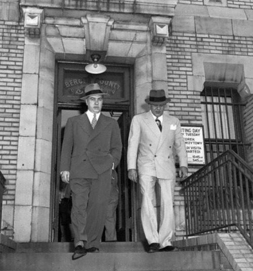 Per capire il presente guardate al passato: il caso di Joe Adonis, il mafioso oriundo che visse nel centro di Milano in rappresentanza del Clan mafioso vincente d'oltrecoeano