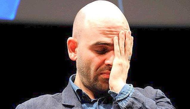 Le balle di Saviano su Salvini. Matteo farebbe bene a denunciarlo (di P. BECCHI e G. PALMA su Libero)