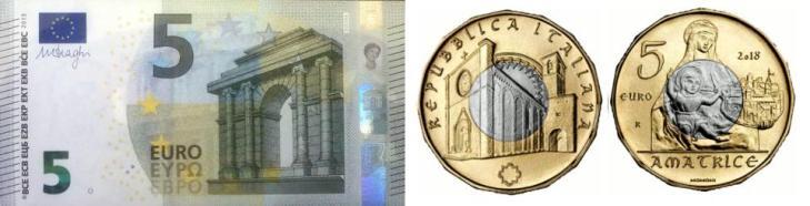 Moneta a Debito contro Moneta positiva  di Fabio Conditi