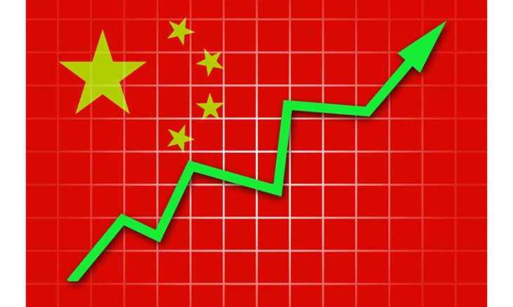 Cina, produzione ai minimi, ma altri segnali migliori