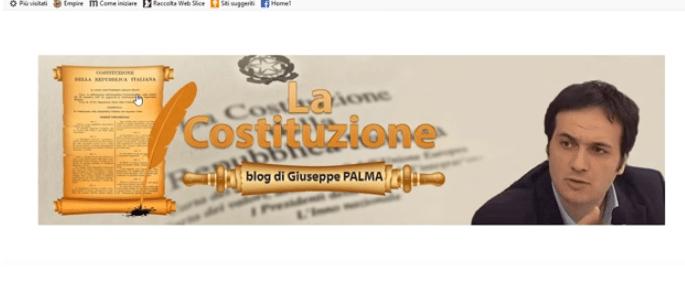 Italia News: Intervista a Giuseppe Palma. PIL USA e Razzismo.
