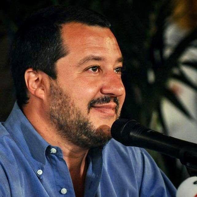 SALVINI INDAGATO PER LA DICIOTTI: IL PIU' GRANDE BOOMERANG PER LA PIDDINITA'