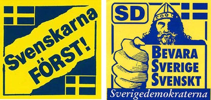 Italia News presenta il programma di SD, i Democratici Svedesi