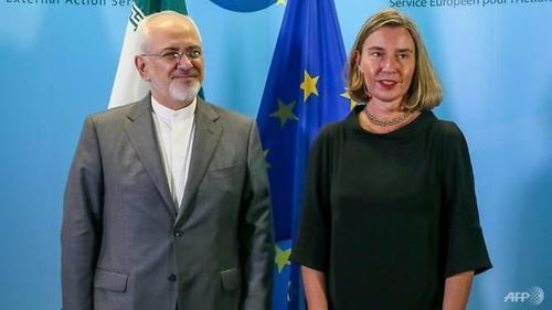 L'Unione Europea (Francia e Germania) ingannano gli USA con un SPV e commerciare con l'Iran saltando lo Swift, Grave minaccia per Trump