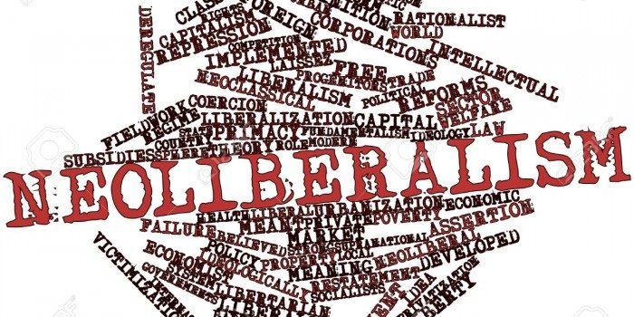 Grazie di tutto neo-liberismo! di Pietro De Sarlo.